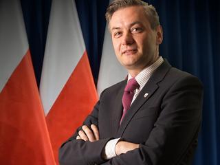 Robert Biedroń wraca do krajowej polityki