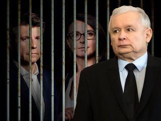 Kaczyński po raz pierwszy zaczął się bać opozycji