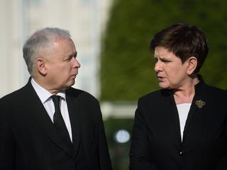 PiS przegrywa wybory w siedmiu najważniejszych miastach Polski