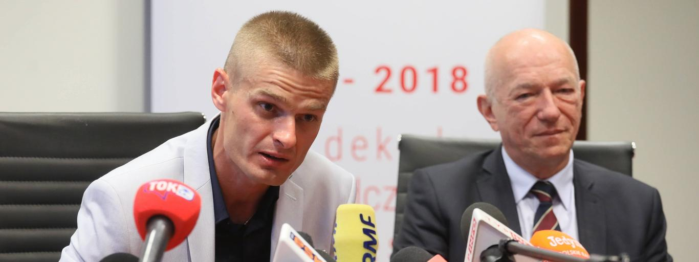 Tomasz Komenda, Zbigniew Ćwiąkalski