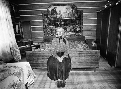 Pierwsze próby fotograficzne podjęła w 1938 roku. Od 1950 roku zaczęła fotografować regularnie.