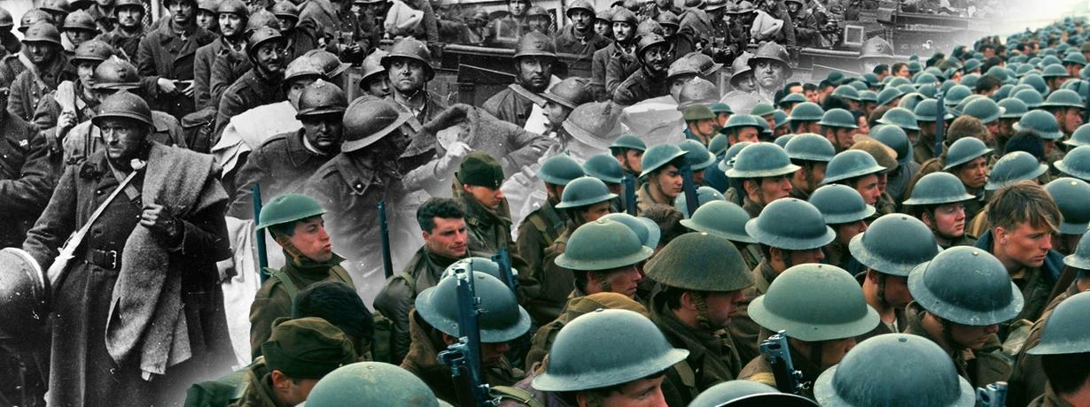 Cud Dunkierki. Jak rybacy, bogacze i Hitler uratowali brytyjską armię