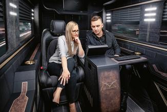 Tej polskiej firmie najbogatsi ludzie zlecają przeróbkę swoich aut