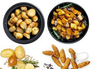 Kartofel Gold, czyli ziemniak jako bogactwo Europy