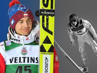 Kamil Stoch ma szansę wyrównać jego rekord. Co Sven Hannawald musiał poświęcić, aby osiągnąć sukces?