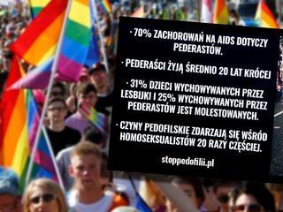 Obalamy homofobiczne tezy prawicowej fundacji
