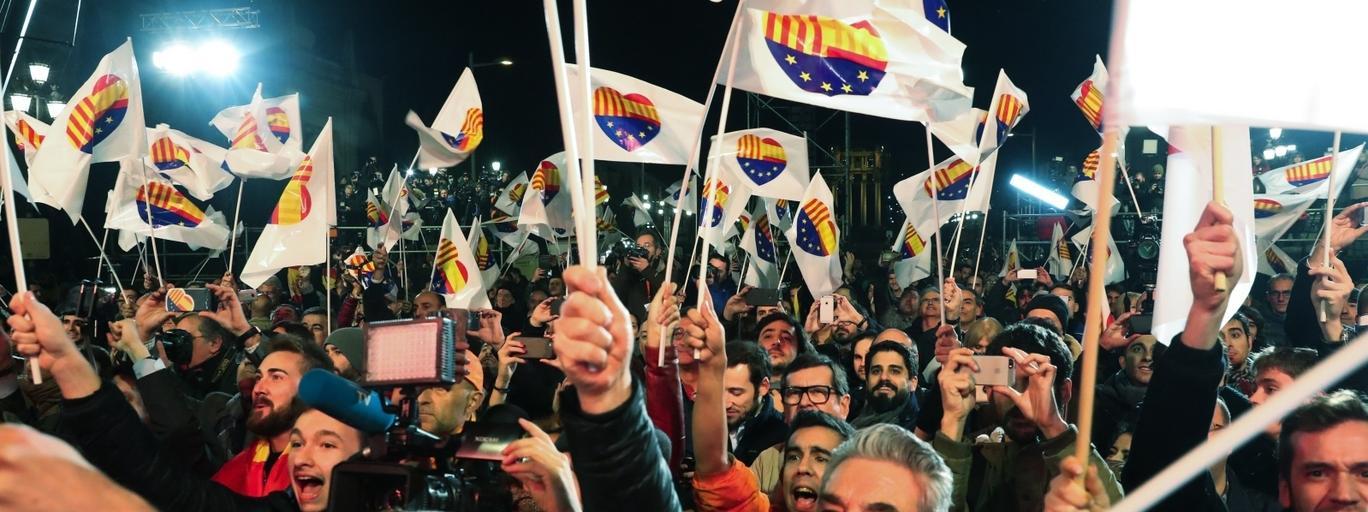 Katalonia wybory