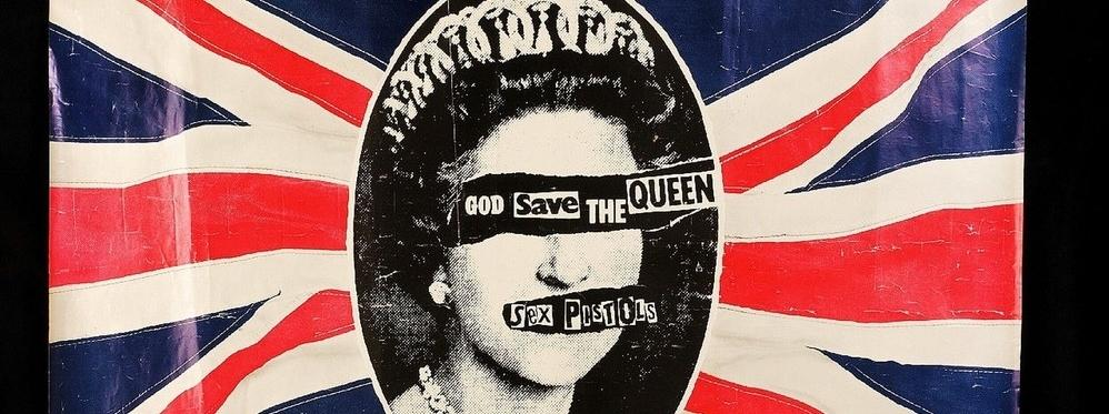 Good Save The Queen