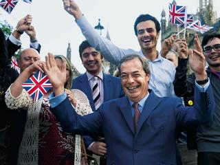 Mr. Brexit