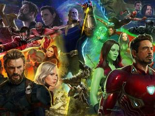 Filmy, na które czekamy w 2018 roku