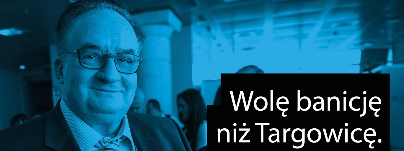 Jacek Saryusz-Wolski polityka PO PiS Prawo i Sprawiedliwość Platforma Obywatelska