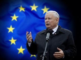 Wcześniej Solidarna Polska, teraz PiS. Partyjne konwencje za unijne pieniądze