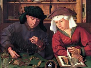 Brudne pieniądze średniowiecza