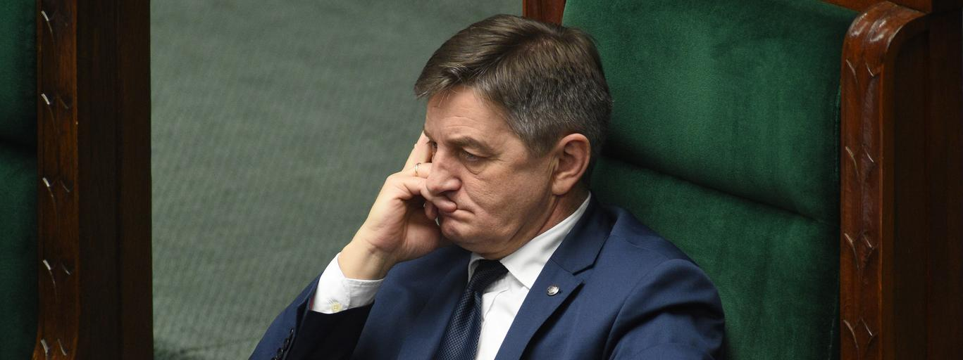 Sejm, posiedzenie