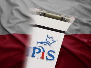 PiS zepchnięty do defensywy? Partia traci w nowym sondażu