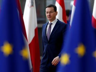 Mateusz Morawiecki Polska polityka dyplomacja PiS Prawo i Sprawiedliwość