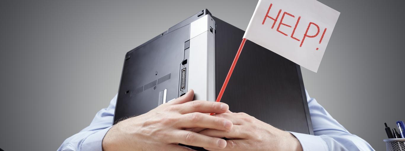 praca biznes firma kariera komputer
