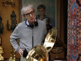 Woody Allen na czarnej liście Hollywood. Czy wreszcie odpowie za pedofilię?