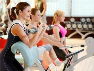 Fitness – najnowsze trendy