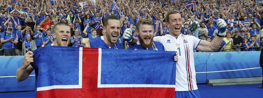 Islandia Austria