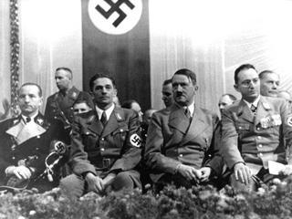 Powojenny niemiecki wywiad chętnie korzystał z usług byłych gestapowców, esesmanów i zbrodniarzy wojennych