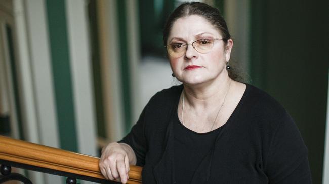 Krystyna Pawłowicz PiS Prawo i Sprawiedliwość polityka Sejm