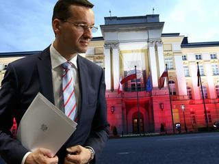 Morawiecki desygnowany na premiera