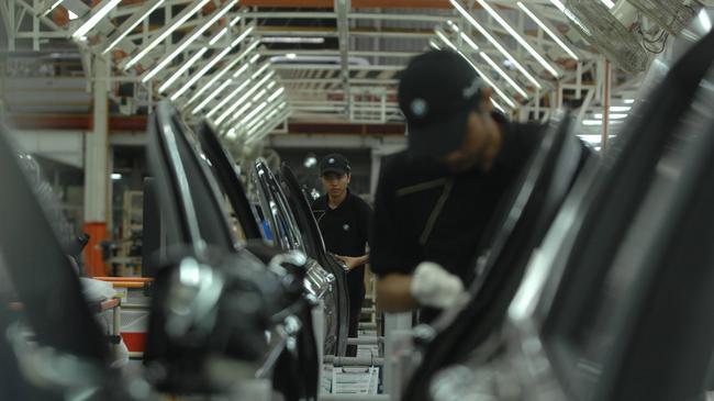 Fabryka BMW