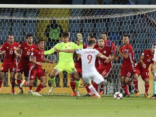 Miażdżące zwycięstwo z Armenią, ale na awans musimy poczekać
