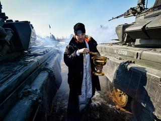 Świadkowie Jehowy to ekstremiści? Rosja zakazała im działalności