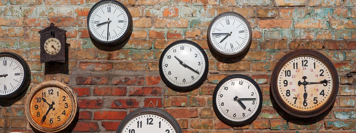 zegarek zegar zmiana czasu
