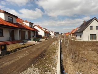 Suburbanizacja, czyli miejska plaga