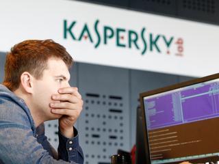 Kaspersky rozsiewa Kremlowskie wirusy?