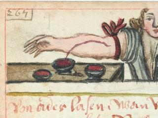 Krew. Łączy i dzieli – wystawa w Muzeum POLIN