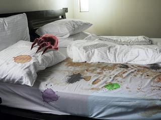 Naukowcy zbadali nasze łóżka. To co odkryli, powinno niepokoić