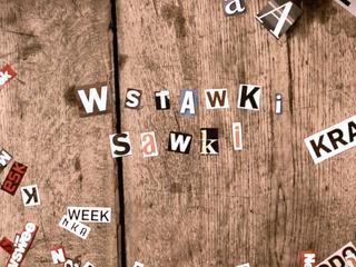Wstawki Sawki