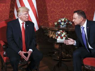 Potężny kryzys w stosunkach z USA. Są brutalne sankcje