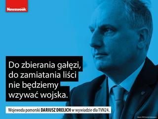 Duda, Tarczyński i Jurgiel – czyja wypowiedź będzie cytatem tygodnia?