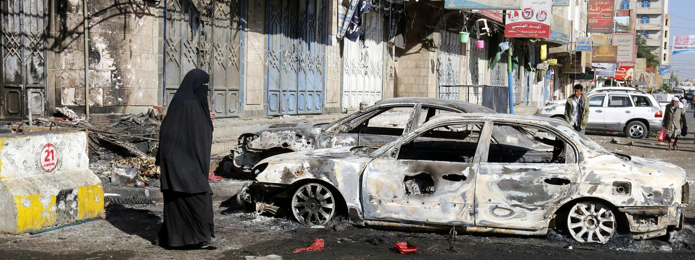 Aftermath of killing of Yemeni ex-president Ali Abdullah Saleh, Jemen