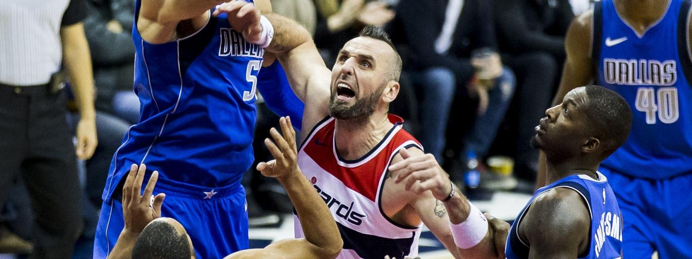 Washington Wizards vs. Dallas Mavericks: NBA
