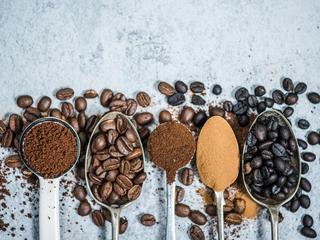 Pij kawę, a będziesz zdrowszy!
