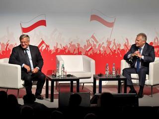 """""""4 czerwca 1989 r. pokazaliśmy, że chcemy nie demokratyzacji, ale demokracji"""""""