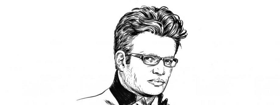 Marcin Meller. Felieton