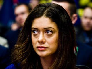 Miriam Shaded oskarża Żywiec Zdrój o promowanie islamu