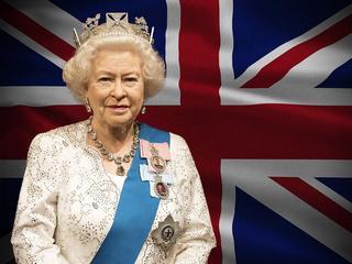 Jak Elżbieta II naśmiewała się Trumpa i Obamy