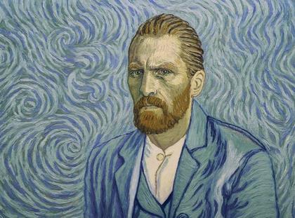 Twój Vincent, Vincent Van Gogh