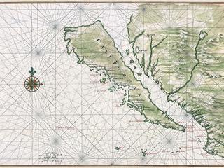 Kto odkrył Atlantydę i dlaczego Kalifornia była wyspą?