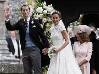 Ślub Pippy Middleton? Wielki powrót romantyzmu