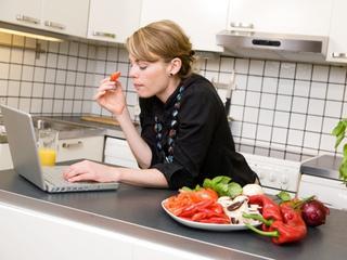 Gotuj z Newsweekiem: Obiad zdrowy i szybki