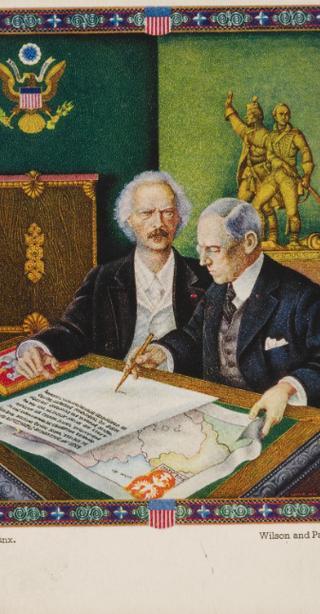 Paderewski na 100-lecie niepodległości